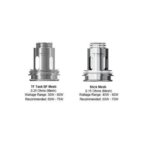SMOK TF Tank Coil Replacement - Vape Citi