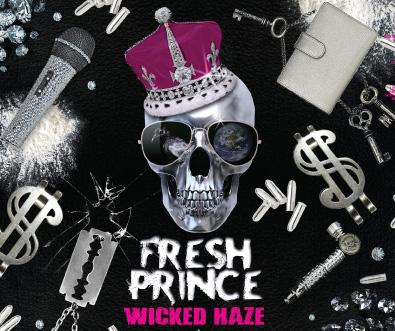 FRESH PRINCE - Wicked Haze - 50ml E-Liquid