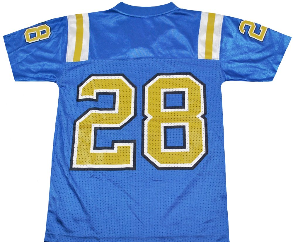 separation shoes e8dcd 1056d Vintage UCLA Bruins Jersey Size Youth Small