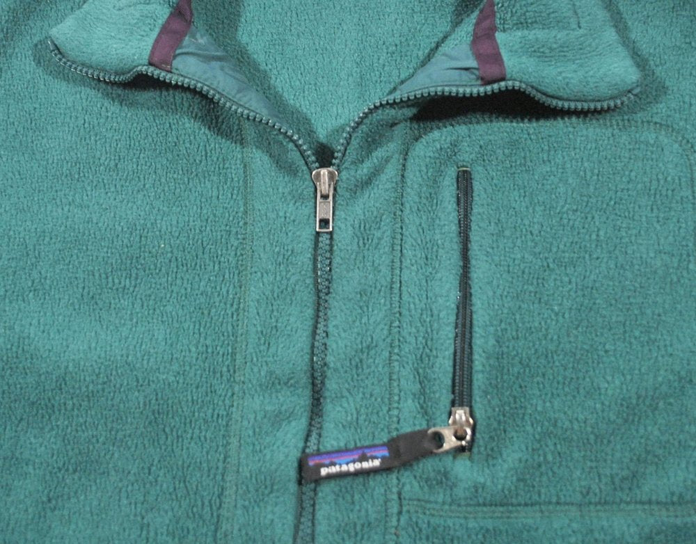 1fed7b695af69 Vintage Patagonia Fleece Size Small – Yesterday s Attic