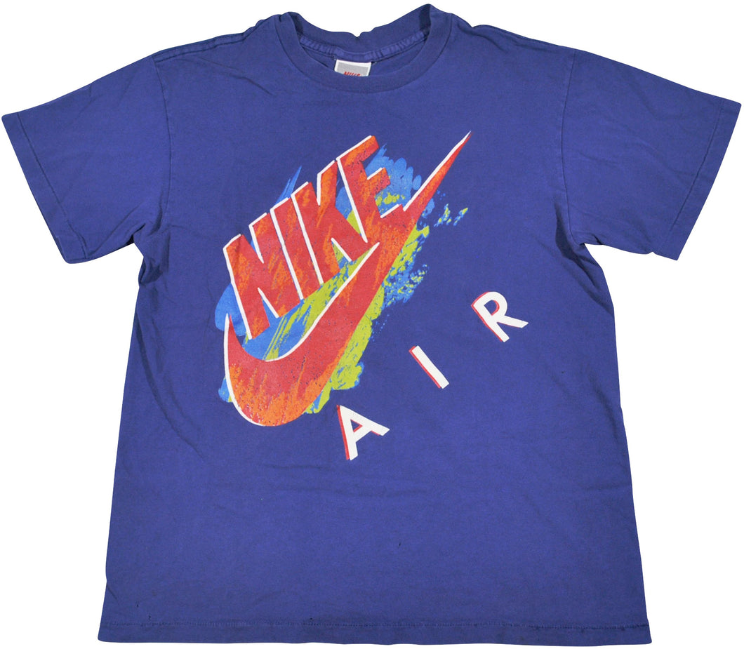 Vintage Nike Made in the USA Shirt Size Youth Medium