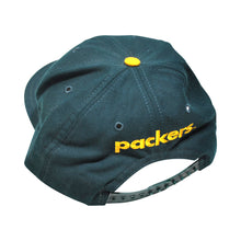 Vintage Green Bay Packers New Era Snapback