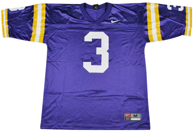 Vintage LSU Tigers Nike Jersey Size Medium