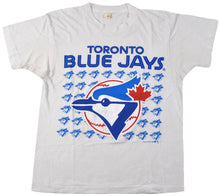 Vintage Toronto Blue Jays 1991 Shirt Size Medium