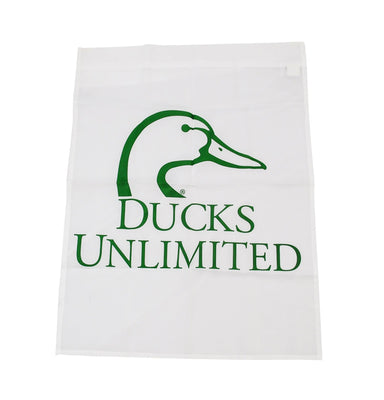 Vintage Ducks Unlimited Banner