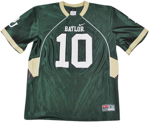 Vintage Baylor Bears Nike Jersey Size Youth Large