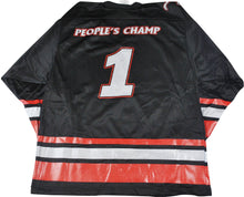 Vintage The Rock People's Champ Jersey Size Medium/Large