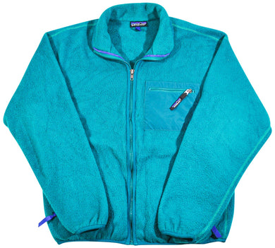 Vintage Patagonia Made In USA Fleece Size Medium