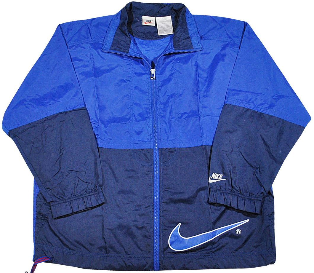 Vintage Nike Jacket Size Youth Large