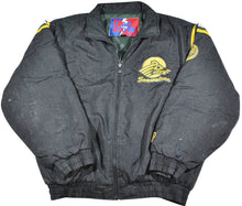 Vintage Alaska Anchorage Pro Player Jacket Size X-Large