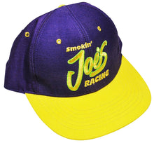 Vintage Camel Smokin' Joe's Racing Snapback