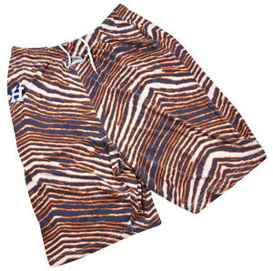 Vintage Houston Astros Zubaz Shorts Size X-Large