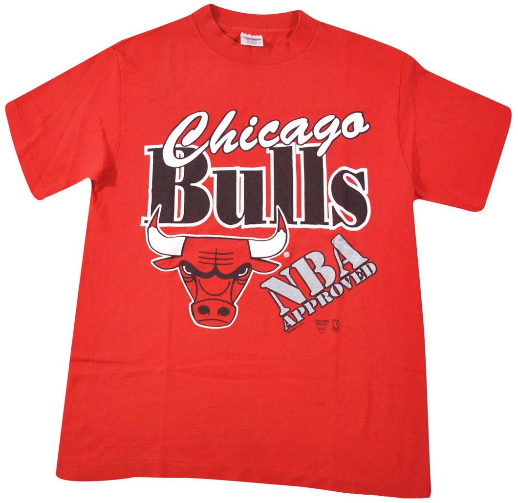 Vintage Chicago Bulls Shirt Size Medium