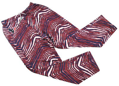 Vintage Houston Texans Zubaz Pants Size X-Large