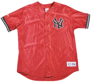 Vintage New York Yankees Jersey Size X-Large