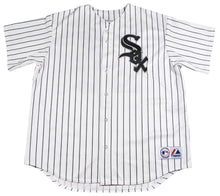 Vintage Chicago White Sox Carlos Quentin Jersey Size 2X-Large