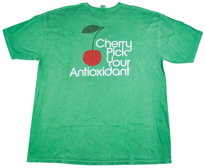 Vintage 7UP Cherry Shirt Size 2X-Large