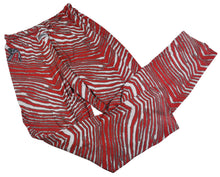 Vintage Alabama Crimson Tide Zubaz Pants Size Large