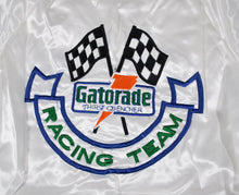 Vintage Gatorade Thirst Quencher Racing Team Jacket Size Small