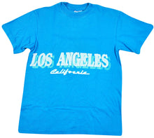 Vintage Los Angeles California Shirt Size Small