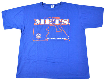 Vintage New York Mets 1996 Shirt Size X-Large
