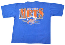 Vintage New York Mets 1994 Shirt Size Medium(wide)