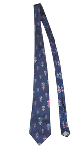 Vintage Looney Tunes Micky Mouse Tie