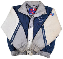 Vintage Dallas Cowboys Pro Player Jacket Size Medium