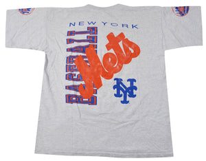 Vintage New York Mets Shirt Size X-Large