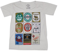 Vintage Beer Shirt Size Women's Medium