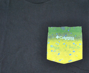 Vintage Columbia PFG Shirt Size Small