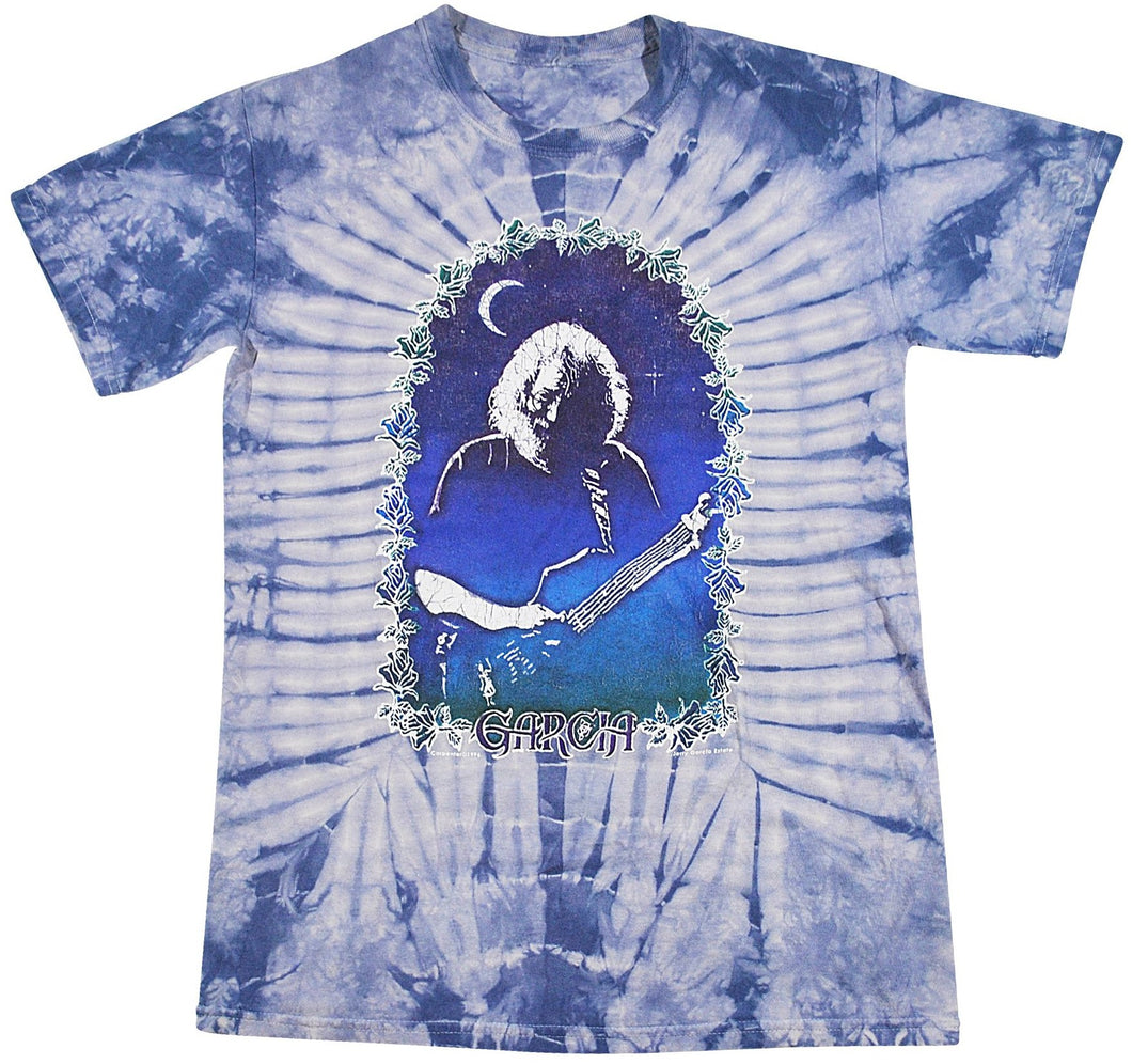 Vintage Jerry Garcia Grateful Dead 1996 Shirt Size Small