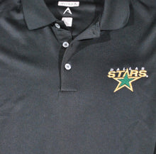 Vintage Dallas Stars Polo Size Medium