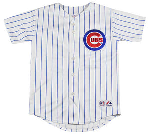 Vintage Chicago Cubs Jersey Size Youth Medium
