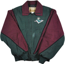 Vintage Mighty Ducks Jacket Size Small