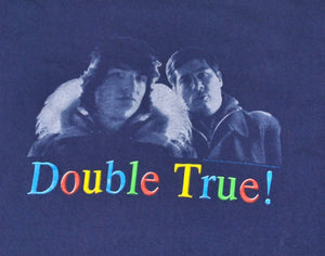 Vintage Saturday Night Live Double Time 2006 TV Show Shirt Size Small