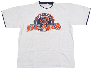 Vintage Chicago Bears Shirt Size Large