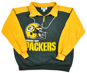 Vintage Green Bay Packers 1992 Sweatshirt Size Medium