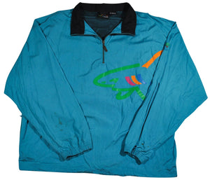 Vintage Greg Norman Bay Oaks Jacket Size Large