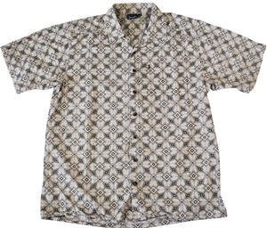 Vintage Kavu Button Shirt Size X-Large