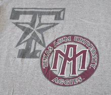 Vintage Texas A&M Aggies Shirt Size Medium