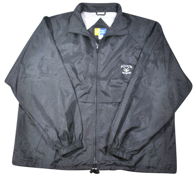 Vintage Seaside 1998 Reunion Golf Jacket Size X-Large