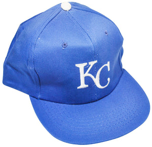 Vintage Kansas City Royals Snapback