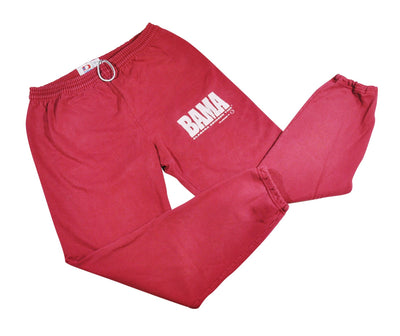 Vintage Alabama Crimson Tide 1994 Sweatpants Size Medium