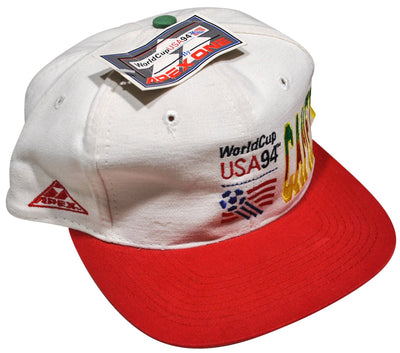 Vintage 1994 World Cup Cameroon Snapback