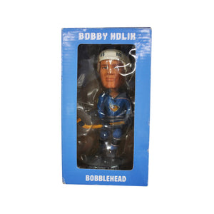 Vintage Atlanta Thrashers Bobby Holik Bobble Head