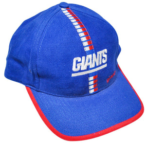 Vintage New York Giants Strap Hat