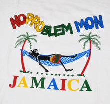 Vintage Jamaica Shirt Size Small