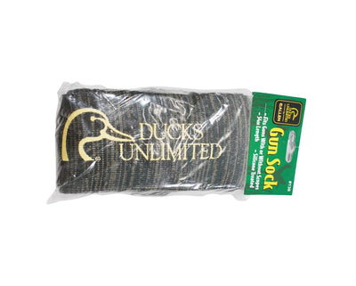 Vintage Ducks Unlimited Gun Sock(54 inches)