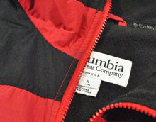 Vintage Columbia Jacket Size X-Large